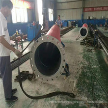 12 Inch Large Diameter Water Suction & Discharge Hose 10bar
