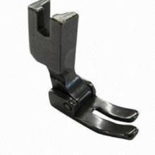 Pièces industrielles de machine à coudre de bâti de précision (acier inoxydable)