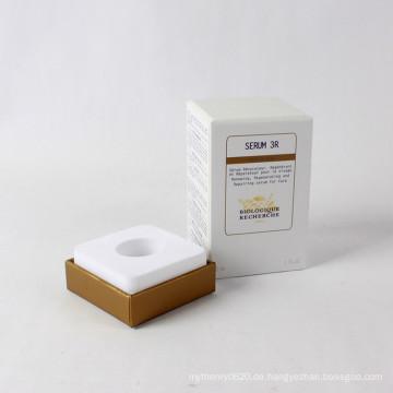 Kundenspezifisches Pappeluxusparfüm-kosmetisches Papierkasten-Verpacken