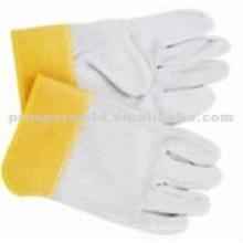 Schweißen Argon Handschuhe