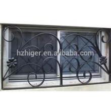 железные окна гриль дизайн