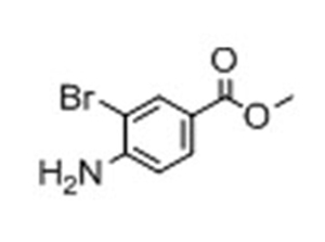 Methyl 4-amino-3-bromobenzoate