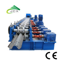 Highway W Beam Fence Forming Machine