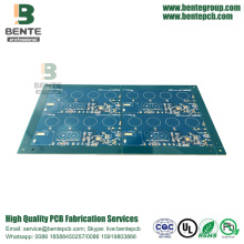 "IT180 4 livelli PCB High TG PCB ENIG 3u ""Consumer Electronic"