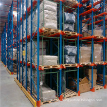 China Manufacturer Drive in Racking for Filo