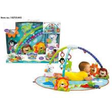 Teppich-Multifunktionsspielzeug der Baby-Spiel-Matte