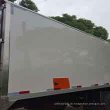 FRP Van, FRP Container, Truck Van, Insulated Truck Bodies
