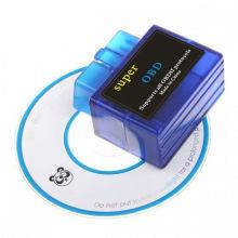 2016 alta calidad OBD2 Bluetooth herramienta de diagnóstico V1.5 precio barato