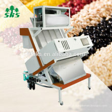 Máquinas de processamento de grãos máquina de ccd pequeno sorter cor de trigo