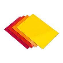 Feuille ACP de matériaux de décoration personnalisés
