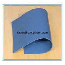PVC-EPDM-blaue Teich-Zwischenlagen-Geomembrane