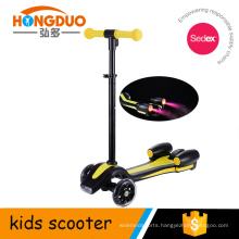 kid scooter 3 wheel scooter foot scooter
