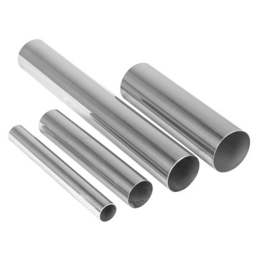 ASTM B168 Inconel 600 625 Nickel Alloy Seamless Steel Tubes and Tubing
