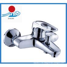 Solo manija de baño-ducha mezclador de agua grifo (zr21501)