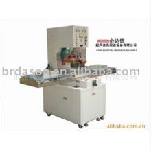 Máquina de solda de PVC de alta frequência