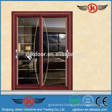 JK-AW9119 lofty latest design interior glass sliding door