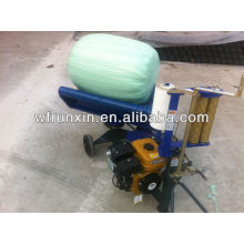 RXHW0810 factory direct sale high quality hay bale wrapper