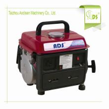 300W-800W pequeño generador eléctrico de la gasolina de la gasolina portable 950