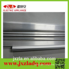 Stable Aluminum Tube for Production Line in Electronic Industries