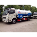 Dongfeng XBW Cleaning And Sewage Treatment Tanker