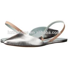 2016 Verão Últimas Senhoras moda sapatos chinelos e sandálias