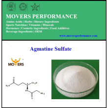 Stock Vegan Agmatine Sulfate for Bodybuilding
