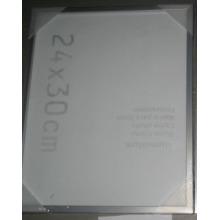 Aluminium-Bilderrahmen 24X30cm