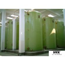 Fiber Glass Fermentation Tank