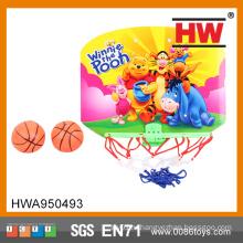 2015 Горячий продавая смешной миниый обруч баскетбола