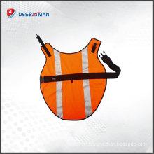 2017 best selling dog protective vest