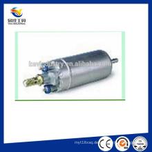 12V Silber Hochwertige elektrische Kraftstoffpumpe Lieferanten