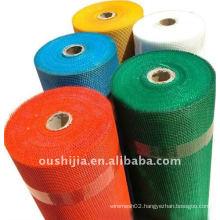 Well reinforced fiberglass mesh (factory)
