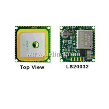 GPS Smart Antennenmodul / USB, 9600BPS, 30X30mm