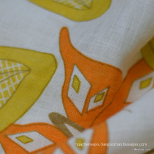 120days LC 95 polyester viscose 5 spandex fabric