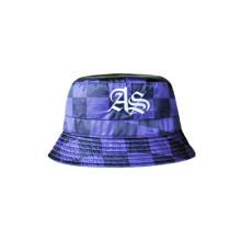 Пользовательские вышивка Досуг ковша Hat (U0031A)