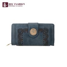 HEC Markenname Damen Geldbörse Multicolor Cash Wallet Für Mädchen