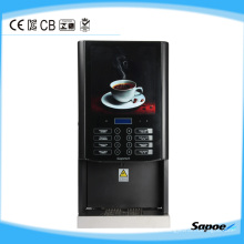 Máquina de Café Espresso Macho Latte