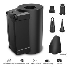 Powerful Portable Electric Air Pump