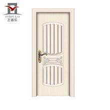 Costomize Size Hot Sale Eco-Friendly Classroom Steel Wooden Hotel Door