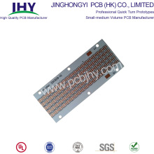 Single Layer OSP 94V-0 LED Light Bar PCB