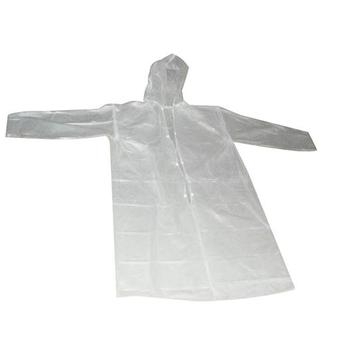 Bule desechable pe impermeable