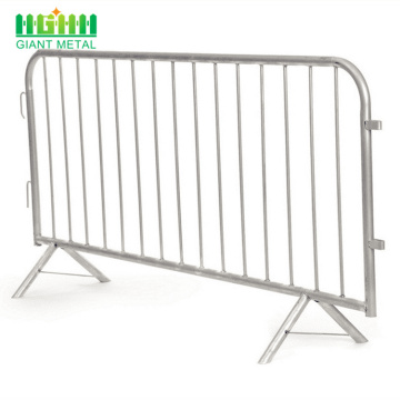 Hebei+Giant+Galvanized+steel+Crowd+Control+Barrier+Fences