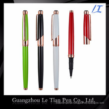 Quality Guaranteed Customized Metal Roller Pen