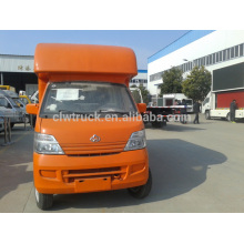 China factory supply small mobile shops, very convenient current mobile shop