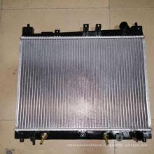 22mm aluminum auto radiator for yaris