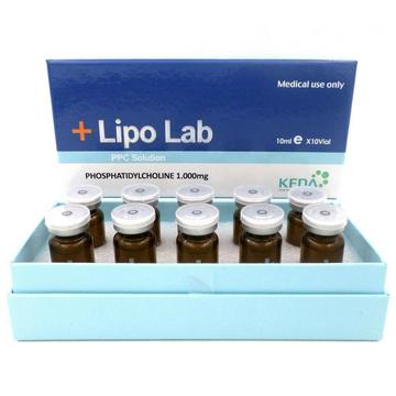 Korea Lipo Lab Ppc (lipolab Phosphatidylcholine Ppc) Lipolytic Solution Lipolysis Injection