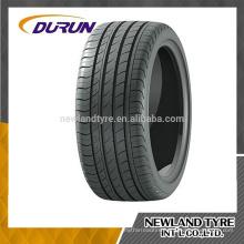 M636 High Quality DURUN Passenger Car Tire 265/45ZR20