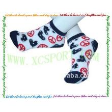 Calcetines de las mujeres del tubo de la manera del algodón