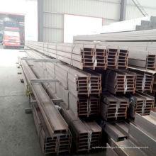 H faisceau en acier pour matériaux de construction