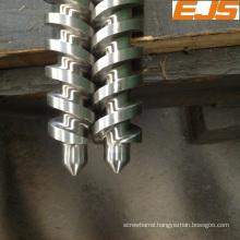 40mm Cincinnati extruder screw
